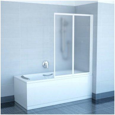 Vonios sienelė Ravak VS2 105