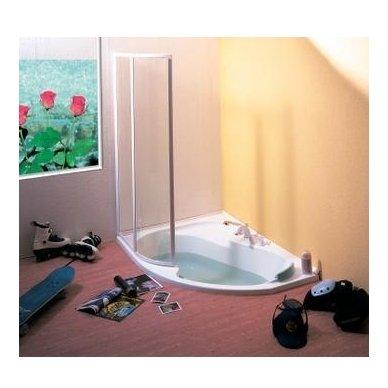 Vonios sienelė Ravak VSK2 Rosa 3