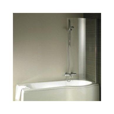 Vonios sienelė RIHO Dorado Nautic 77.6 cm