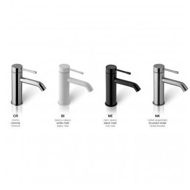 Vonios/dušo maišytuvas su snapu Alpi Blue 2