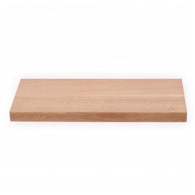 Medinė lentynėlė rankšluosčių džiovintuvui Terma Simple 5