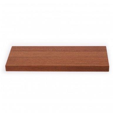 Medinė lentynėlė rankšluosčių džiovintuvui Terma Simple 6